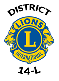 Pennsylvania Lions District 14L