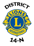 Pennsylvania Lions District 14N